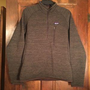 Men's Patagonia Pullover